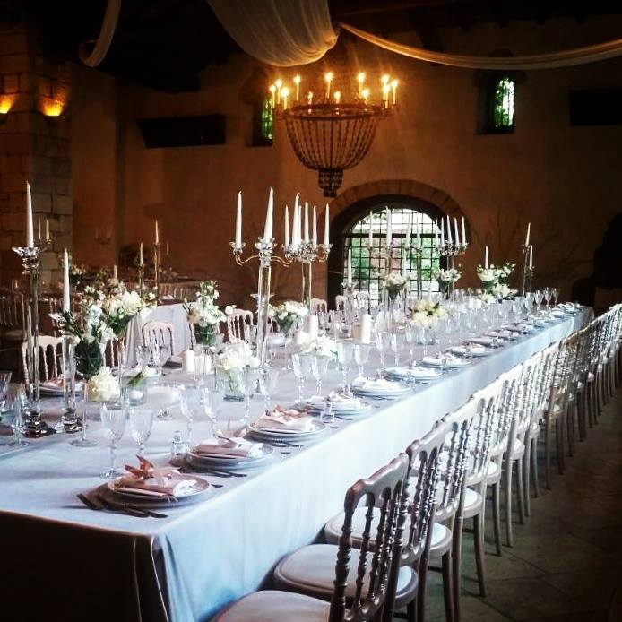 Matrimonio In Un Castello : Come organizzare un matrimonio in castello
