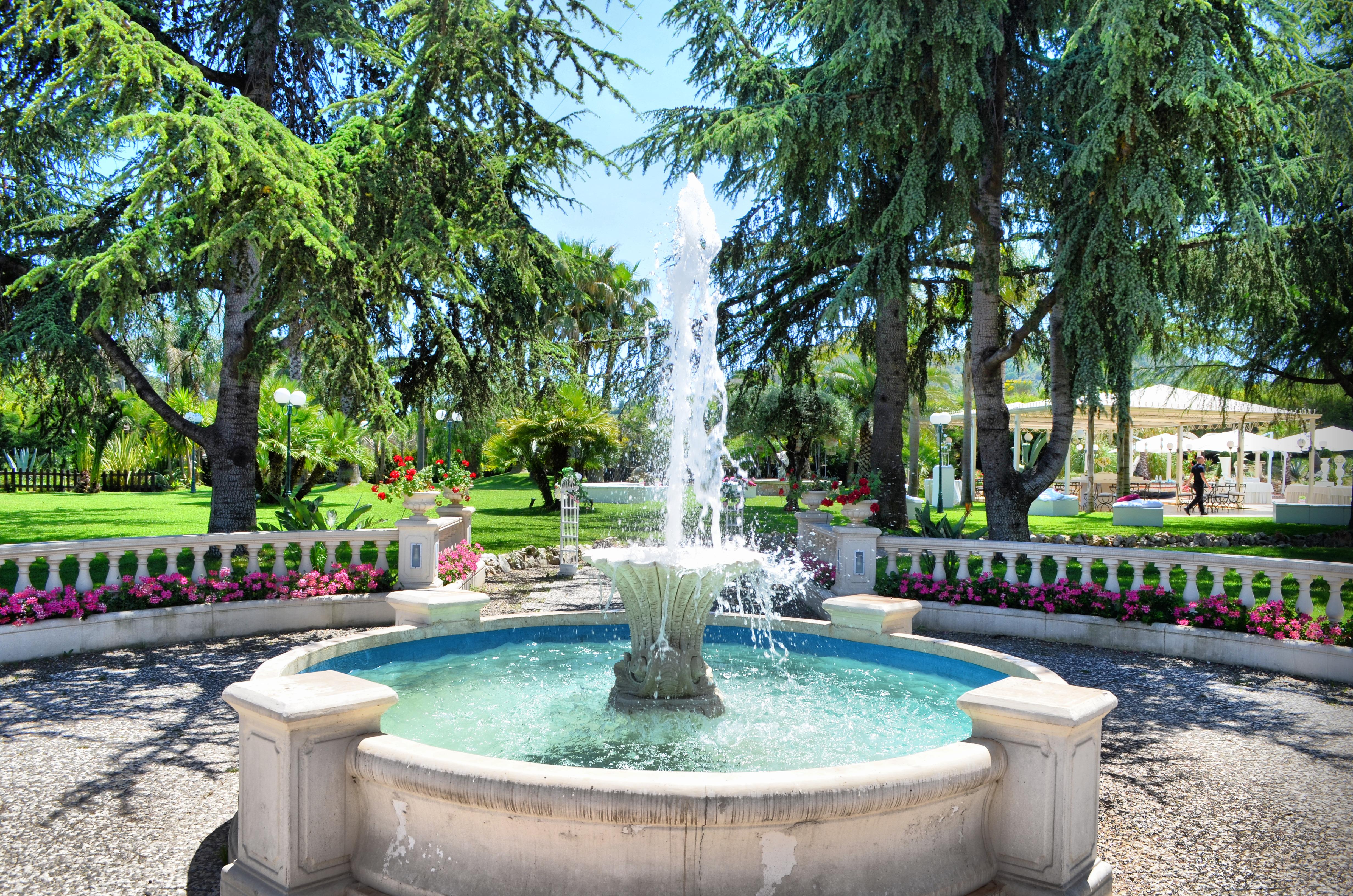 Ricevimenti Catania | Ricevimenti in Villa Athena