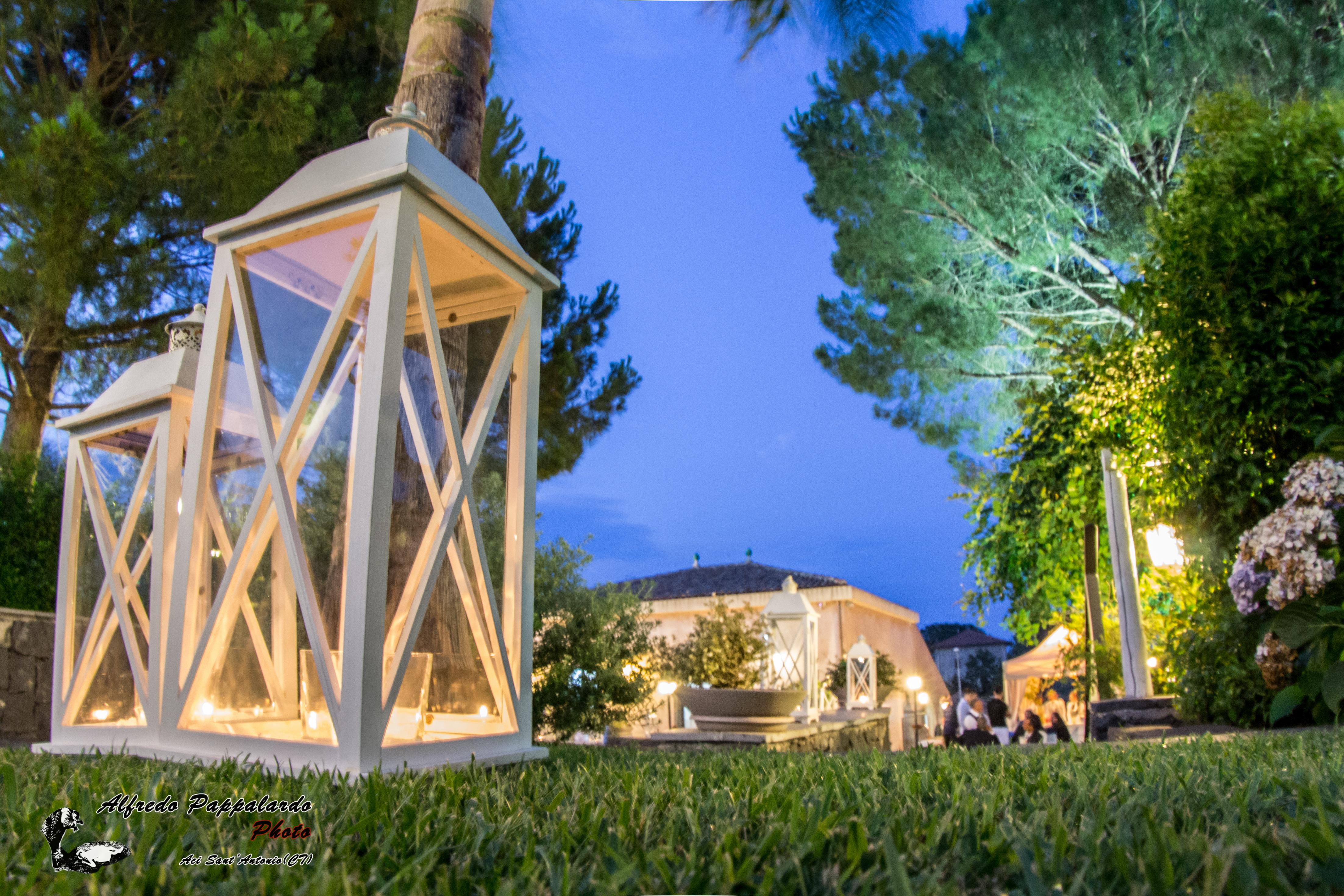 Villa del Casale Bongiardo – Ricevimenti Catania