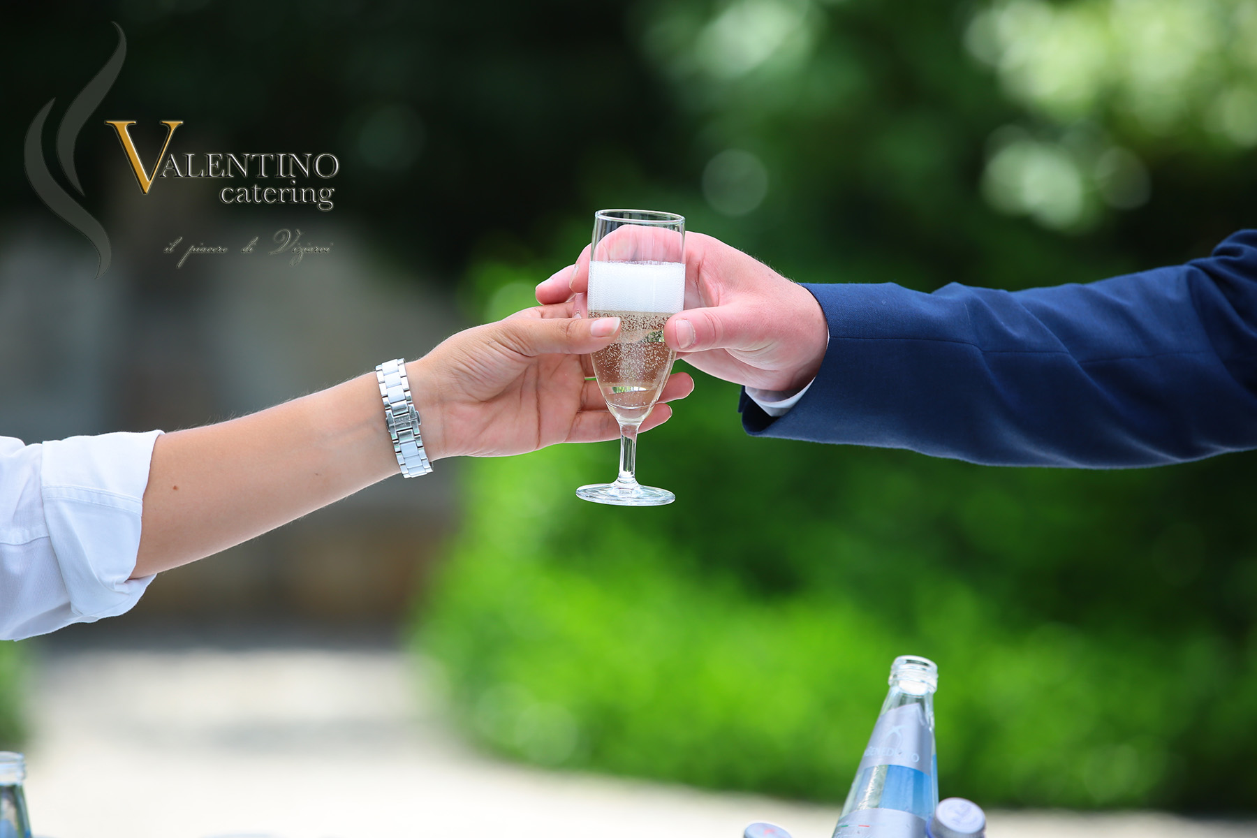 Catering Siracusa – Valentino Catering