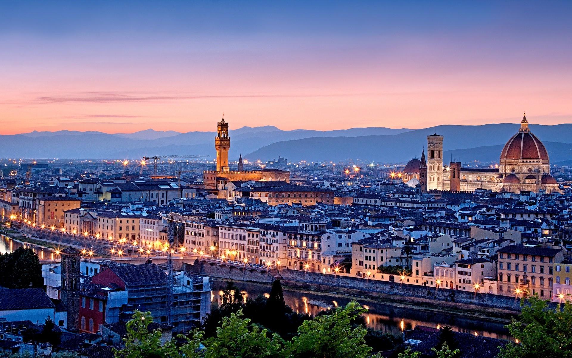 Matrimonio da 6 mln di euro a Firenze
