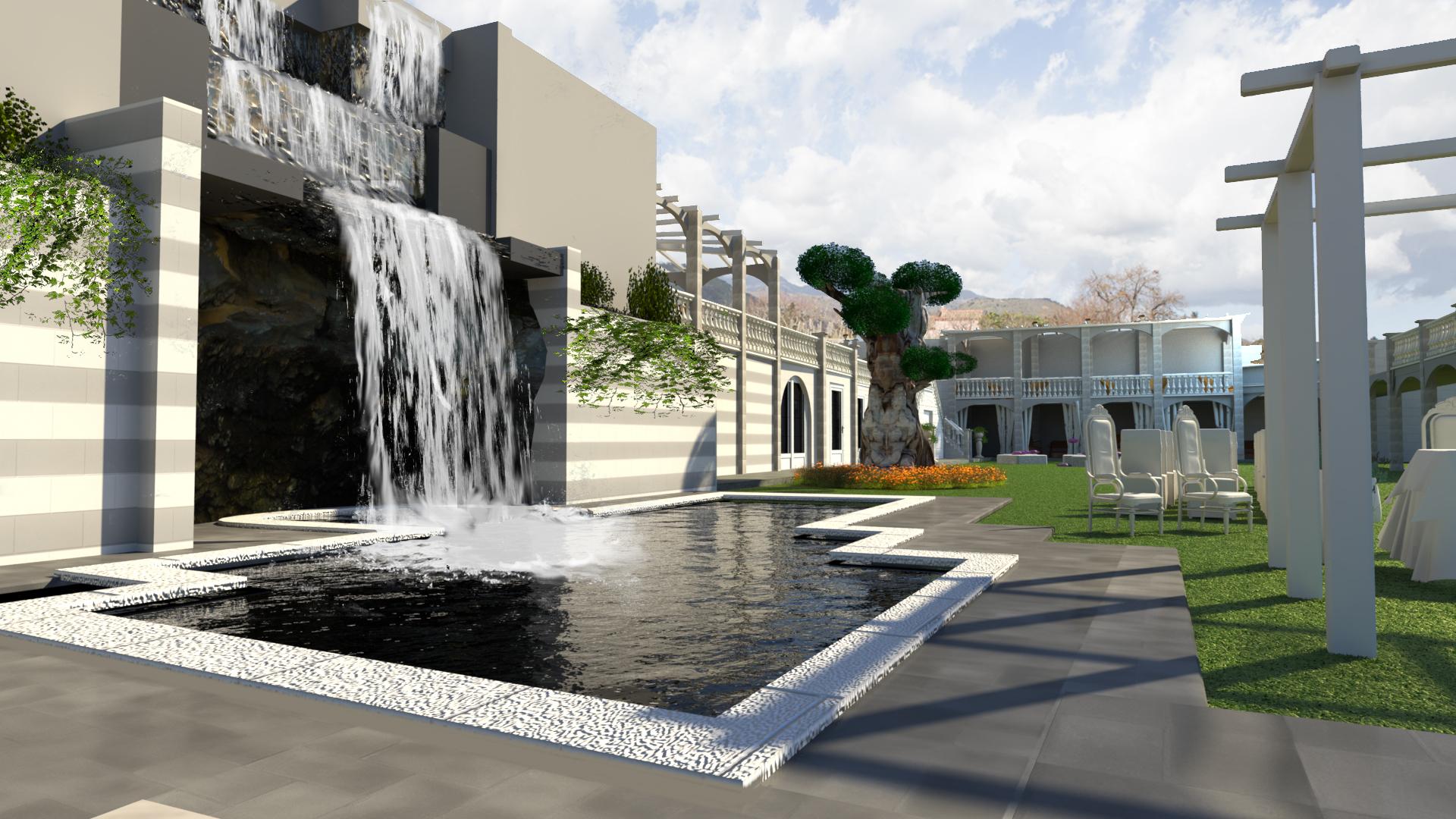 Ricevimenti Catania – Villa Athena : novità 2016 apertura ZONA WEDDING