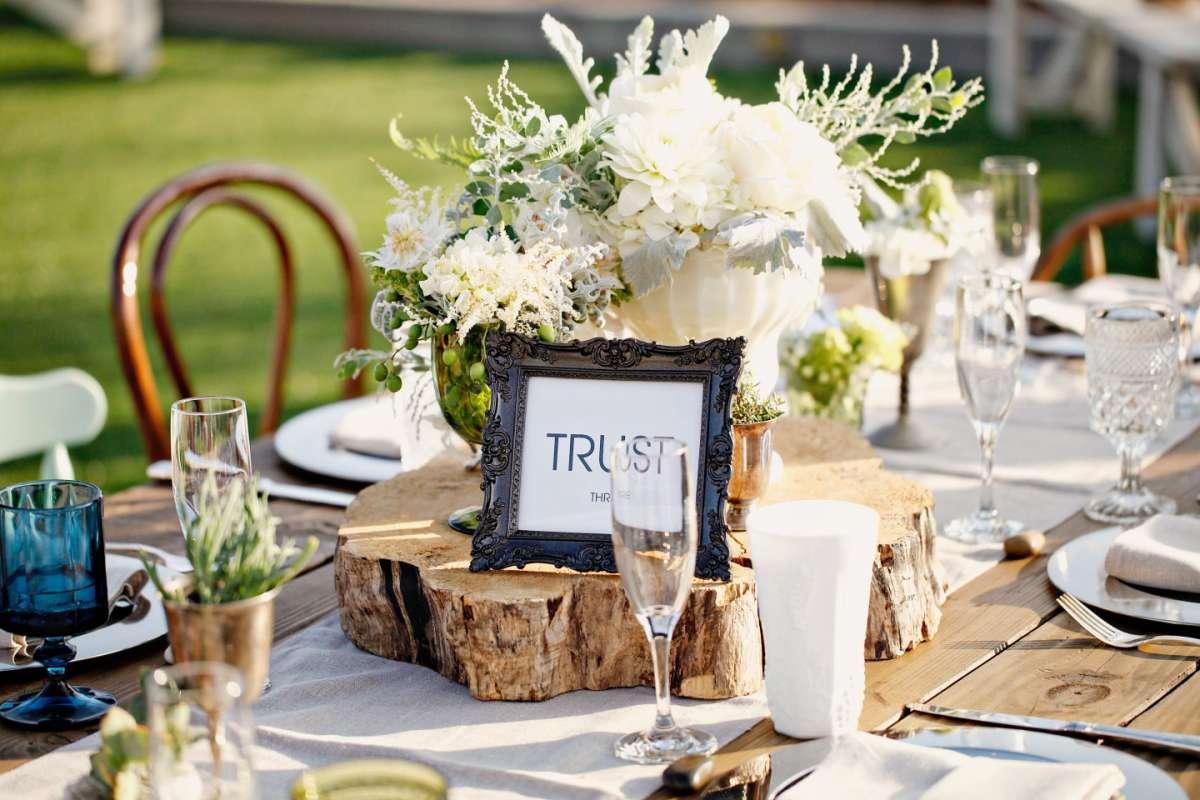 Matrimonio, 6 idee low cost per dire sì