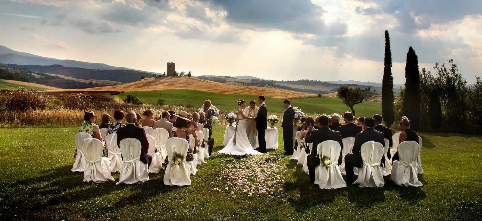 Turismo del matrimonio business da 100 milioni
