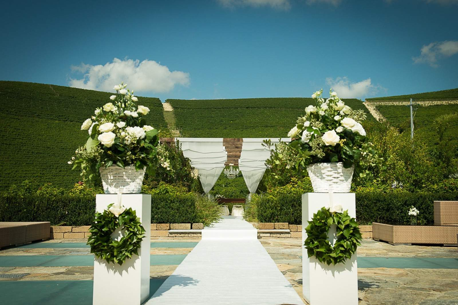 Agriwedding: la nuova frontiera dei matrimoni in Sicilia