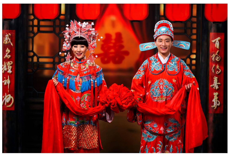 La Cina dice basta alle nozze sfarzose