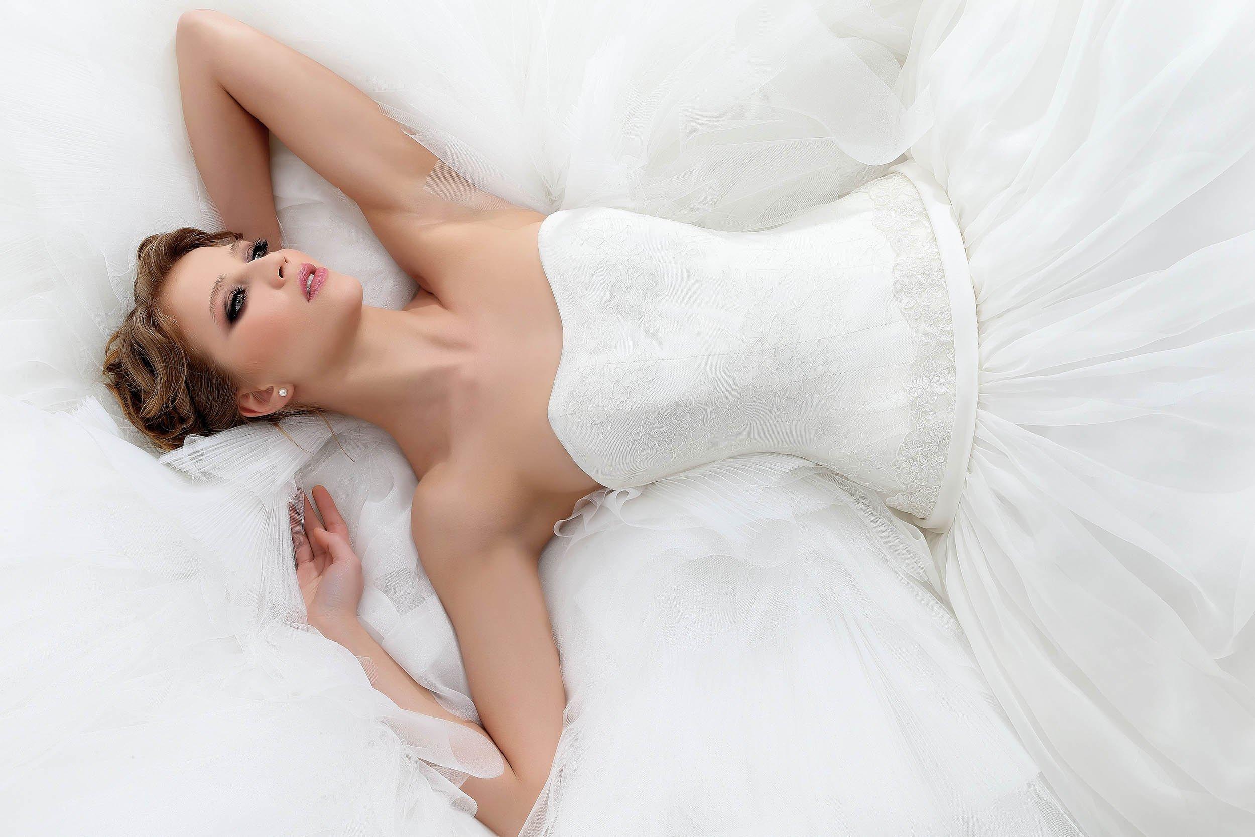 """Abiti da sposa a Roma: la moda dei vestiti da sposa """"riciclati"""""""