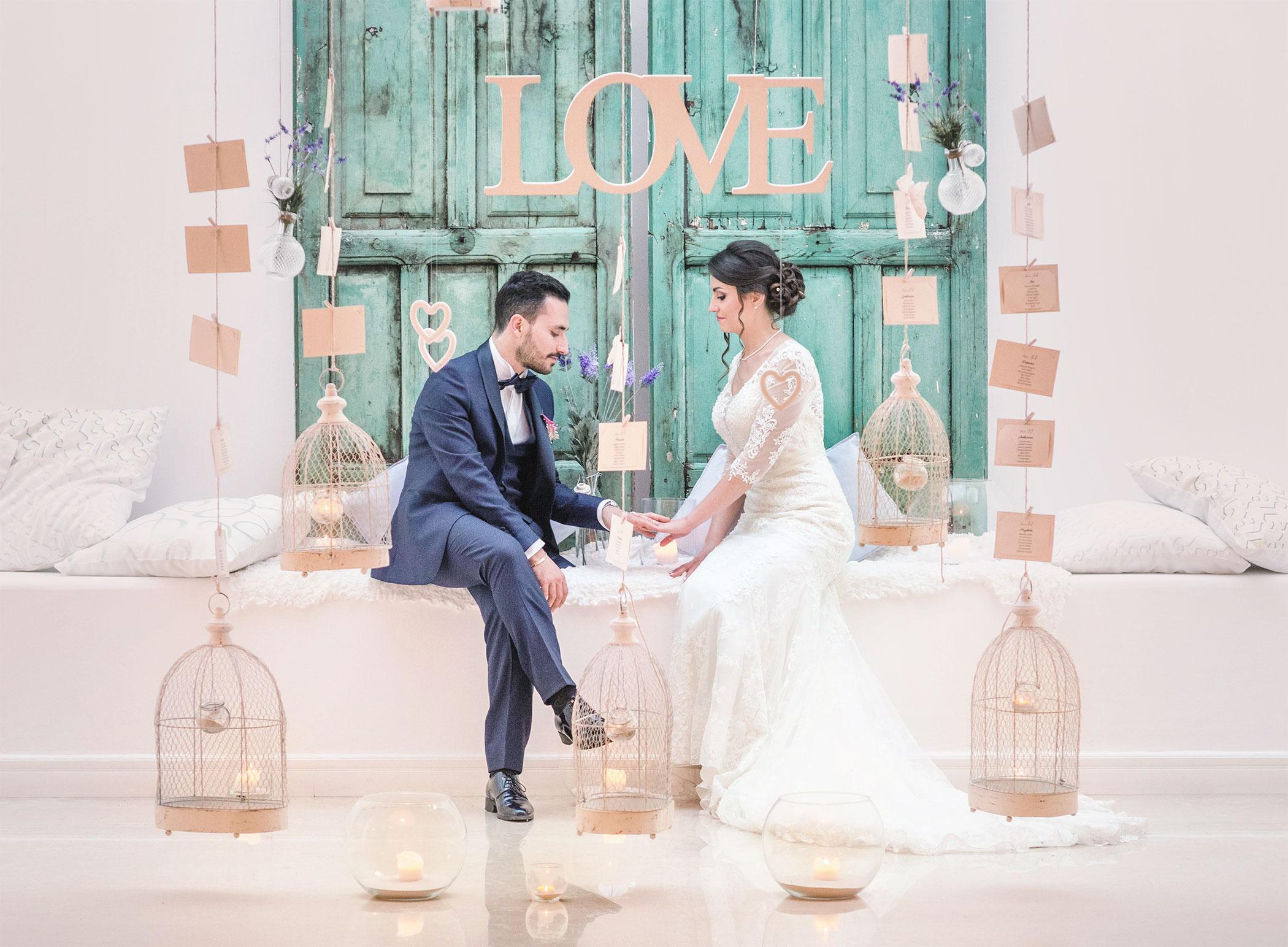 Matrimoni, aumenta la spesa per festeggiare al Sud